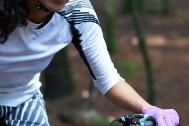 Mountain Biking Lifestyle: Meet Sandra