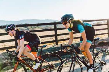 How to Improve Bike Handling on a Road Bike