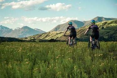 Defying the Red Bull Defiance Multisport Race