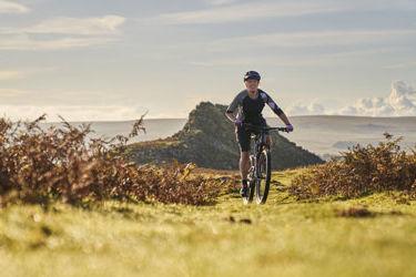 5 Exercises to Improve Strength for Mountain Biking