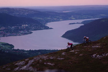 Bike Travel Guide: Sweden