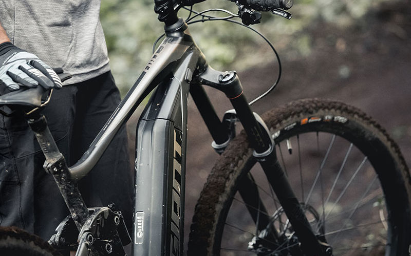Eletric Bike Parts Service Guide | Giant Bicycles Official site