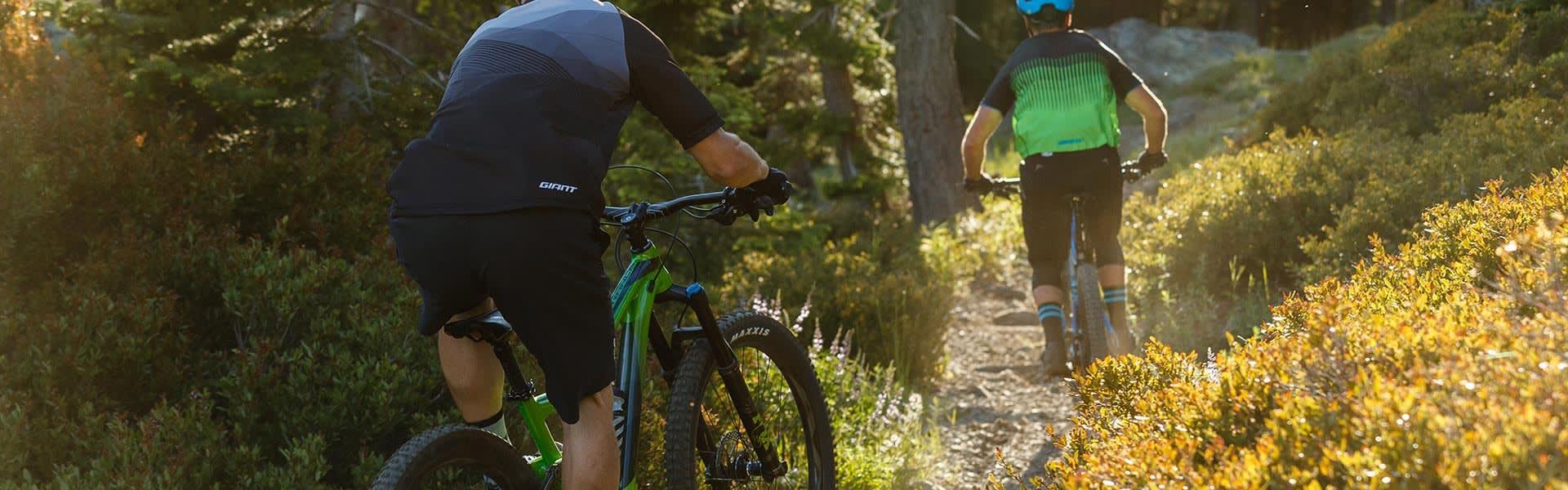 """27.5"""" Mountain Bikes"""