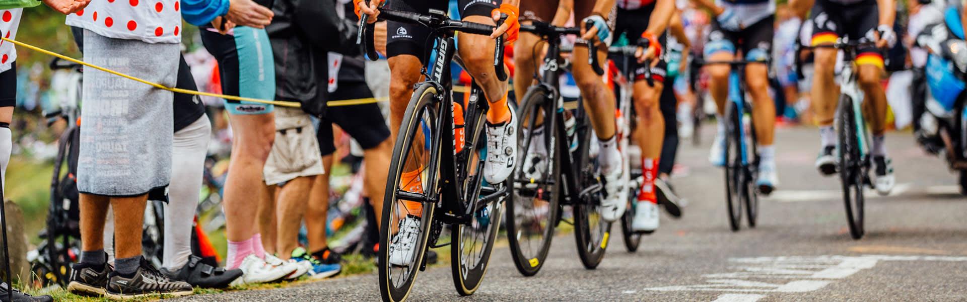 Performance & Racing Road Bikes