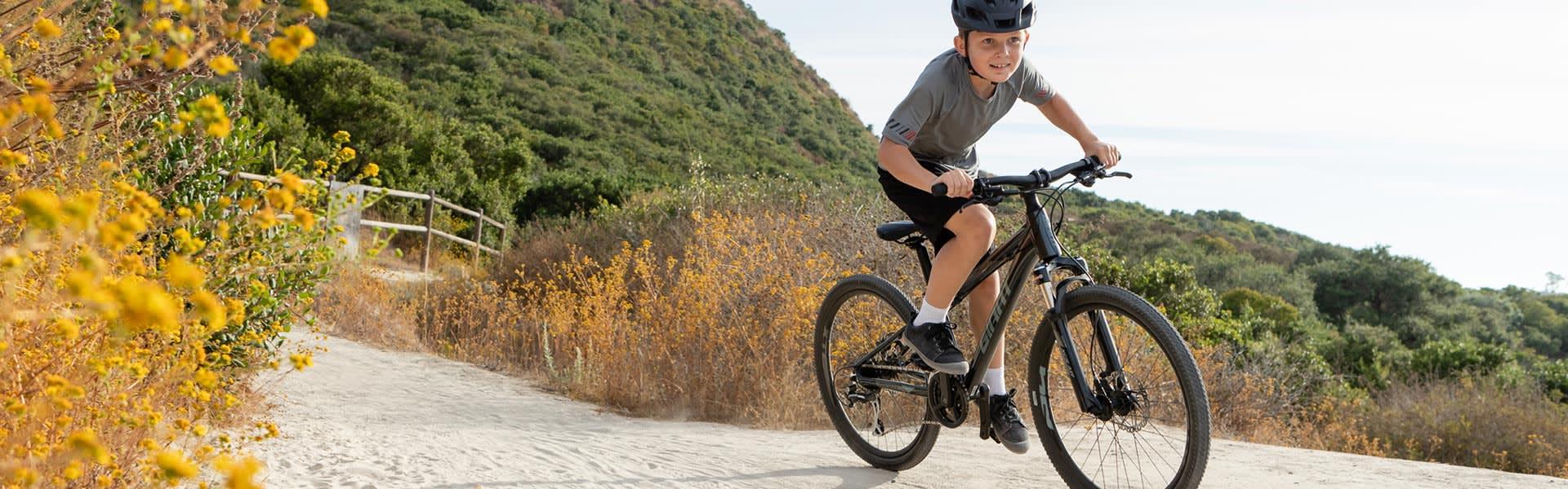 """Kids' 24"""" Bikes"""