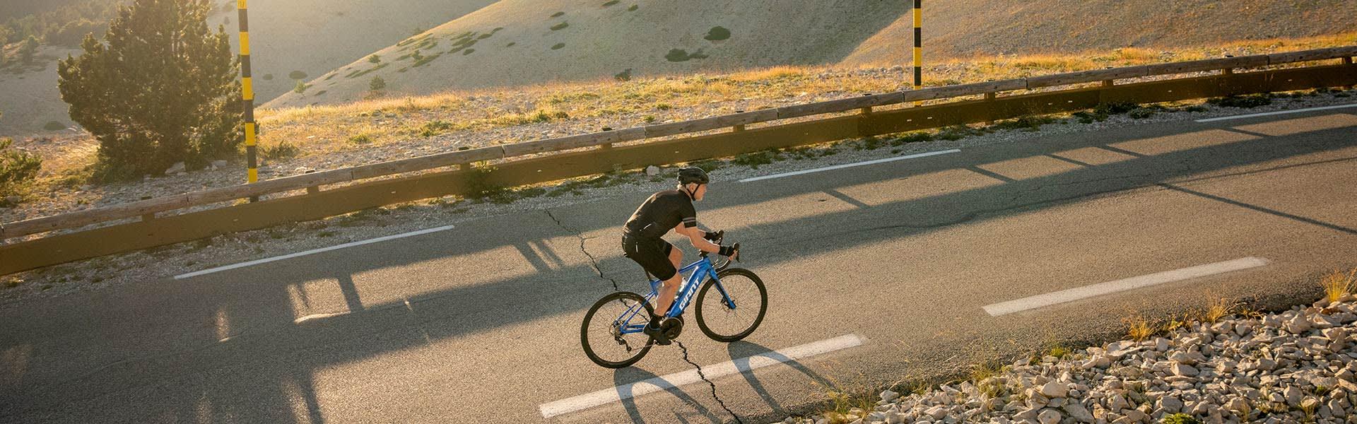 Road E-Bikes