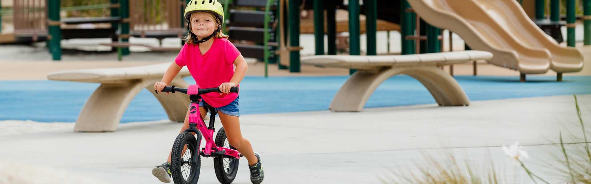 Biciclete Copii Push