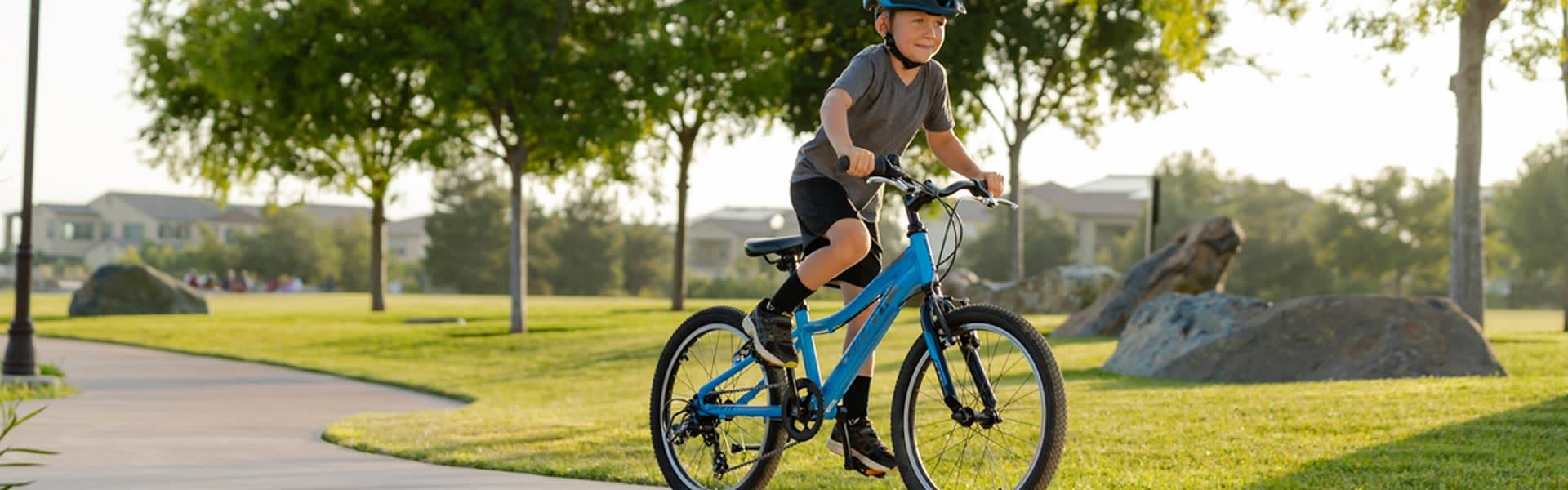 """Kids' 20"""" Bikes"""