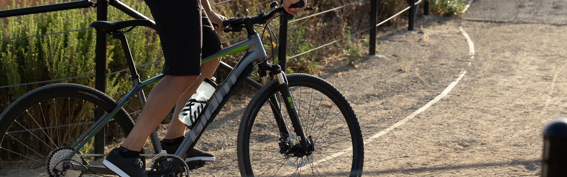 Adventure Bikes