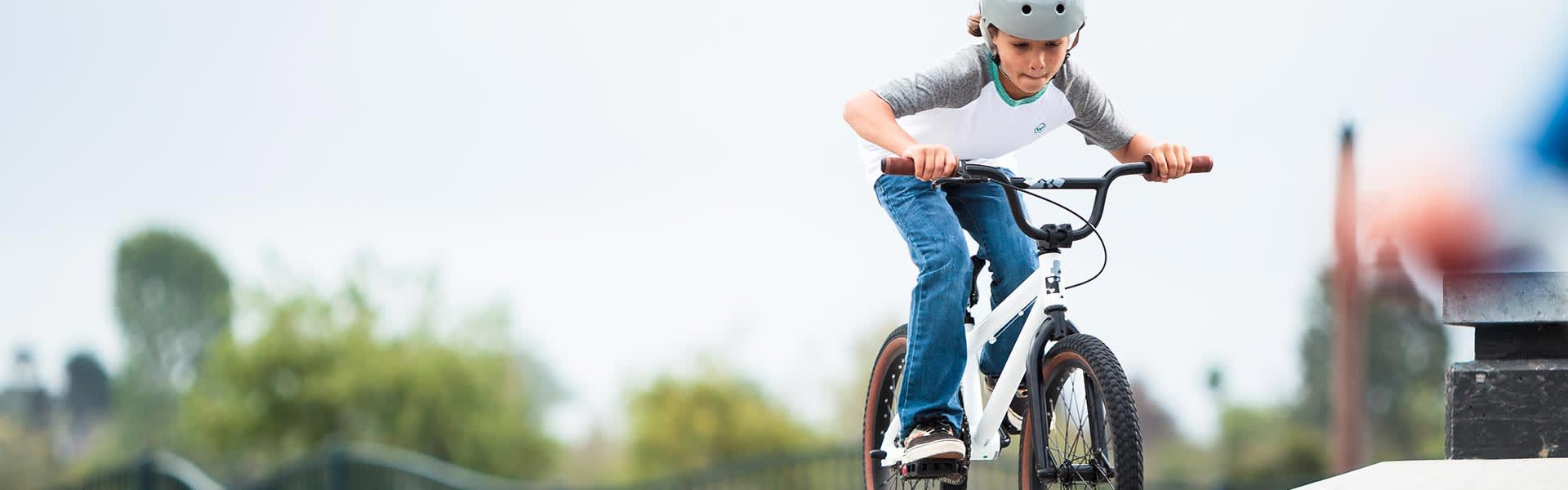 Kids' BMX Bikes