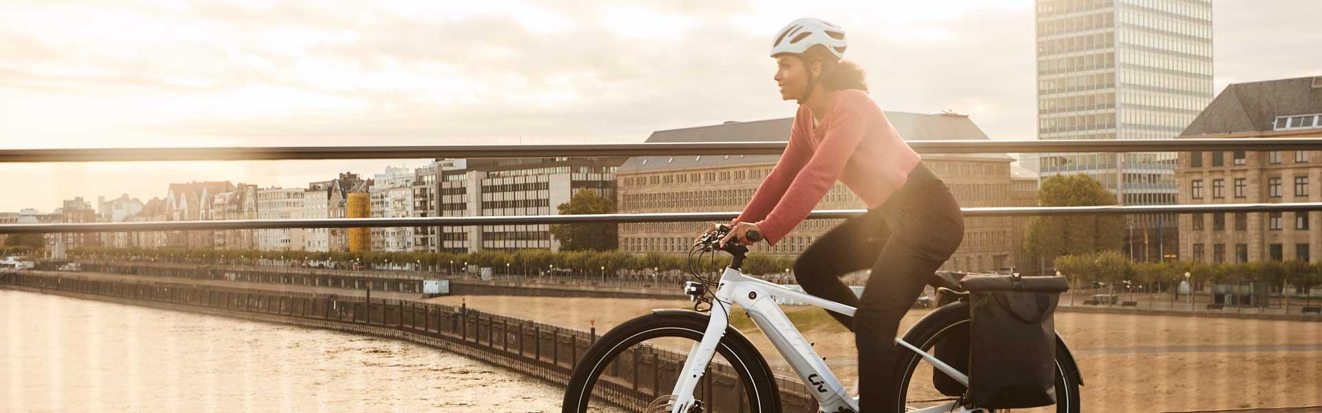 Vélos Électriques - Route