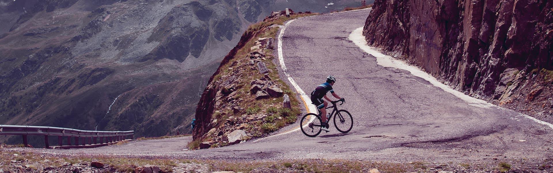 Cestovni bicikli