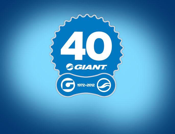 Praznujemo 40 let