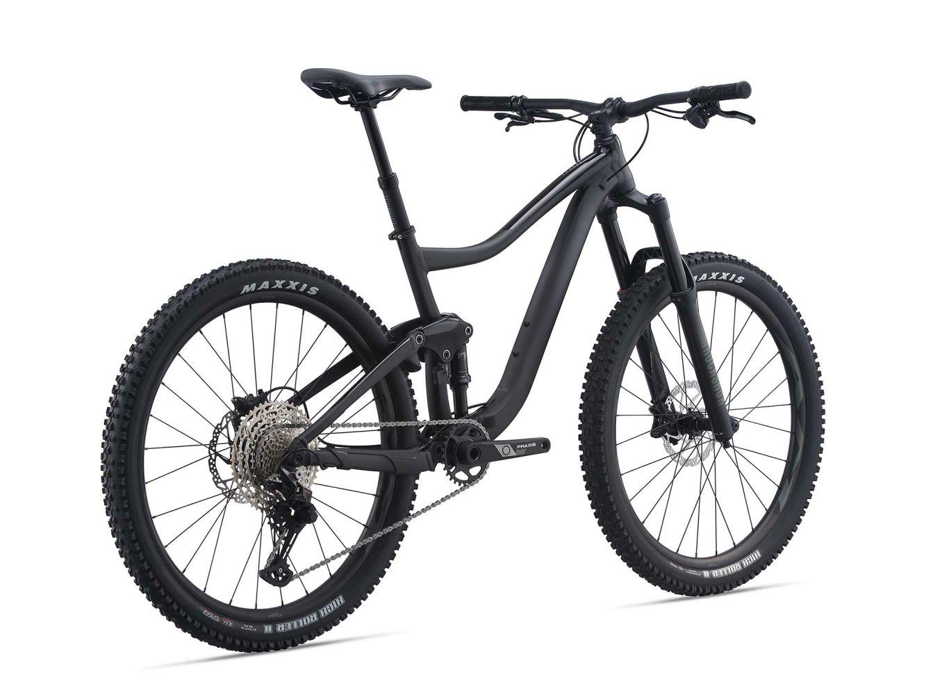 Giant Trance Trail Mountain Bike