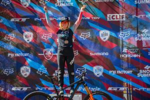 Naughton Wins EWS North American Series Overall Title!