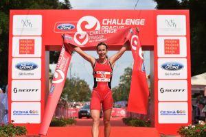 Kahlefeldt Wins Challenge Prague!