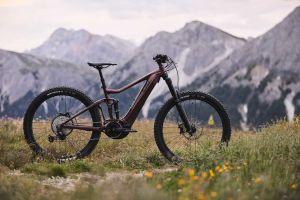 Bicycling Names Intrigue E+ Pro Best Women's E-MTB!