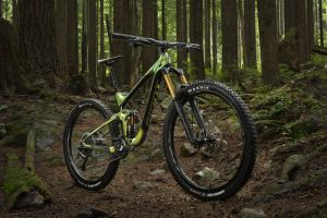 New Reign 29 Enduro Bike Draws Rave Reviews!