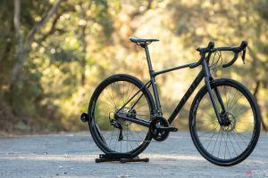 "CyclingTips, ""혁신적인"" Contend AR 로드 바이크를 극찬하다"