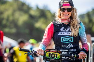 Get to Know the Liv Racing Enduro World Series Athletes!