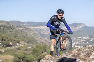 Giant Factory Off-Road Team w sezonie 2020