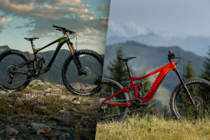 Enduro meets Enduro electrified