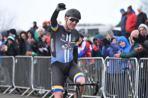 Matt Bottrill - How To Build Towards Your Next Seasons Goals