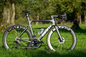 Bike Check: Gustav Iden's Propel Advanced SL Disc