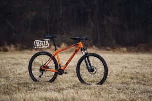 """Bicycling: Talon 29 """"a Great Mix of Performance, Value and Practicality"""""""