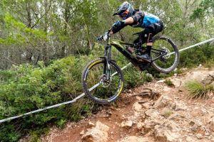 ⚠La nueva Reign E + se convierte en la primera Campeona del Mundo de E-Bike de la Historia⚠