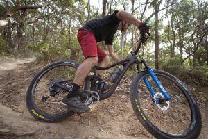 TRX vs XCR: Flow Reviews Two New Giant WheelSystems