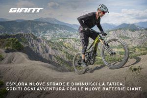 Pedala più lontano con la tua nuova E-Bike!