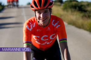 Giant en Liv halen grote namen naar virtuele Amstel Gold Race