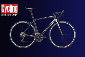 "TCR Advanced ""A Bona Fide Modern Classic!"""
