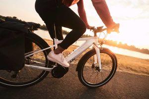 Bicycling Praises Thrive E+ EX Pro!