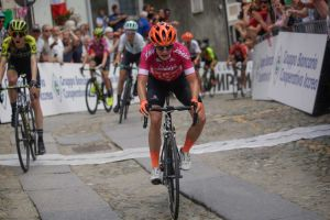Another Giro Rosa Victory for Vos!