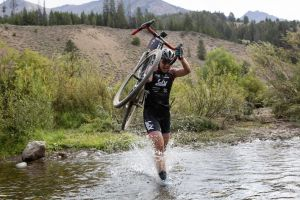 Armstrong Wins Rebecca's Private Idaho With a Clean Sweep!