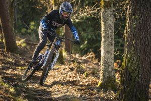 Sterling Takes The Win at California Enduro Series Opener!