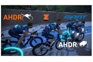 Dołącz do treningów na platformie Zwift podczas Aussie Hump Day Ride