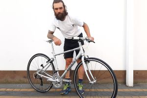 Berk'le BisikletliYorum!