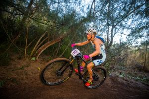 Lesley Paterson Earns Silver at XTERRA World Championships!
