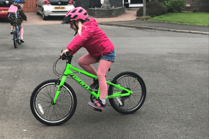 Family Cycling Website Cyclesprog Give The ARX 20 A Big Thumbs Up!