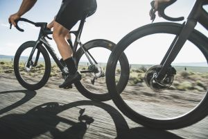 Why Team Bottrill Chose To Ride The New CADEX Wheels In 2020