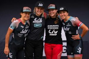 Strong Showing for Liv Racing Athletes at US MTB Nationals!