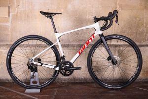"Road.cc Calls Revolt Advanced Gravel Bike ""Fast and Fun""!"