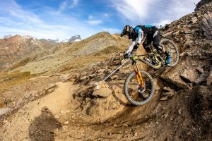 Deniaud Saves His Best for Last at EWS Finals!