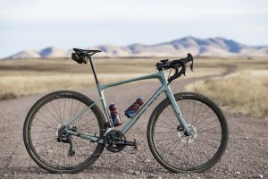 Bike Check: Josh Berry's Revolt Advanced