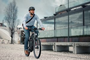 Giant Introduces All-New FastRoad E+ EX Pro E-Bike!