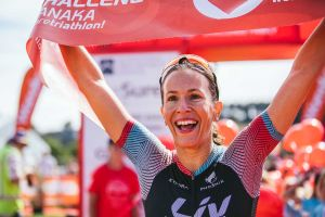 Kahlefeldt Wins Challenge Asia Pacific Championships!