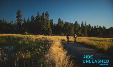 Ride Unleashed: Free To Roam